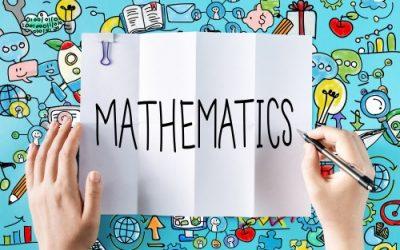 Good at maths? Become a scholar…