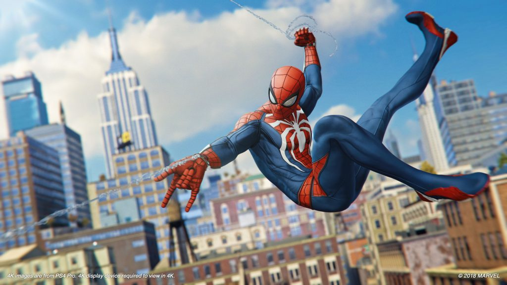 Lessons From Spider Man How Video Games Could Change College Science Education Futurum