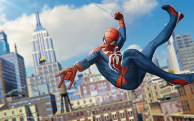 Lessons from 'Spider-Man': How video games could change college science education