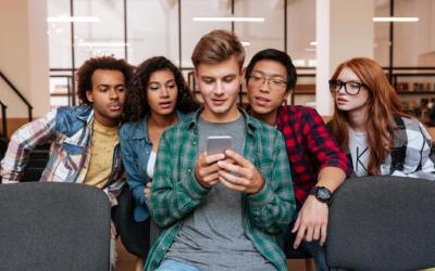 How smart are smartphones at school?