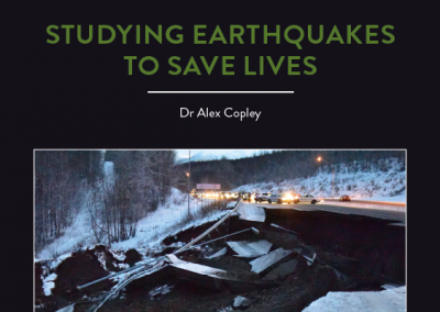 Earthquakes occur often, and they can wreak havoc on infrastructure such as buildings and roads. Of course, earthquakes are a natural occurrence, but how can city planners […]