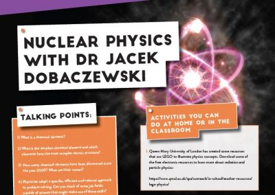 Nucleur Physics