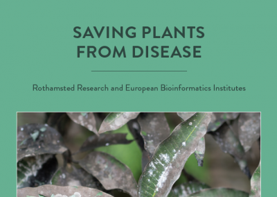 To prevent outbreaks of disease destroying wheat and other vital food crops, scientists from the Rothamsted Research and European Bioinformatics Institutes are […]