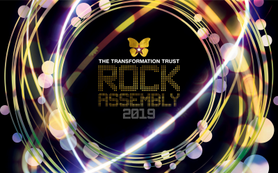 Rock Assembly: Get your free tickets to a careers fair with awesome live music performances!