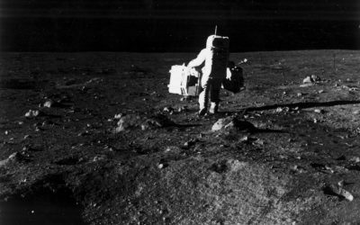 Celebrate the 50th anniversary of Apollo 11's Moon landing with six activities – seven if you watch the video highlights!