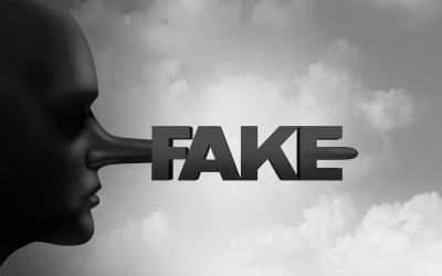 UK charity Full Fact is checking for fake news on Facebook, but what is fake news and how can you stop it?