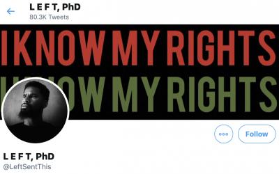 Get social: 32 academics to follow on social media