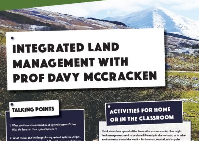 Integrated Land Management