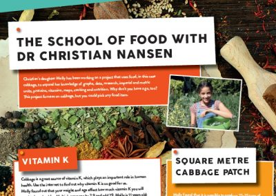 The School of Food