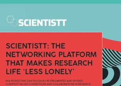 Scientistt