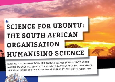 Science for Ubuntu