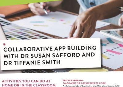 Collaborative App Building