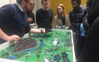 How do we prepare the UK for a zero carbon future?