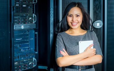 Can you name inspirational women in tech? Nominate them for a tech award or, even better, learn about these awesome women