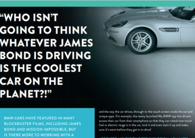 BMW GROUP EDUCATION