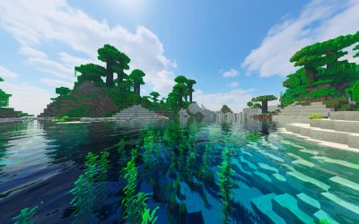 The educational benefits of games like Minecraft