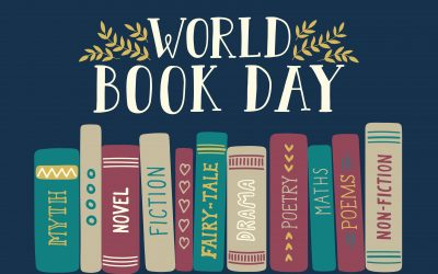 World Book Day 2021: the novels that have inspired academics