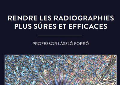 Rendre les radiographies plus sûres et efficaces