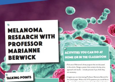 Melanoma Research