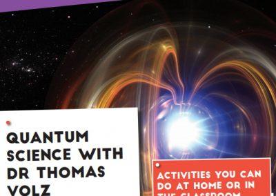 Quantum Science