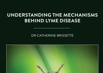 Dr Catherine Brissette, based at the Department of Biomedical Sciences at the University of North Dakota in the US, is engaged in a project […]