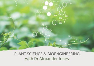 Plant Science and Bioengineering