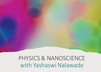 Physics and Nanoscience
