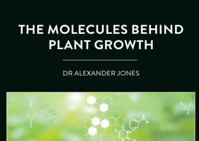 Plants coordinate their growth through hormones – chemical messengers that instruct cells to do certain activities. Dr Alexander Jones […]