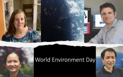 World Environment Day: What are scientists doing to reimagine, recreate and restore our planet?