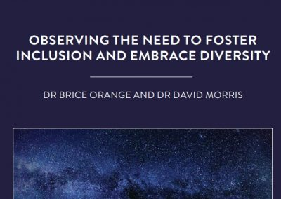 Dr Brice Orange and Dr David Morris form part of the team based at the Etelman Observatory in the US Virgin Islands, an establishment […]