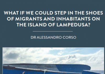 The Italian island of Lampedusa has become a major transit point for migrants seeking to enter Europe. With thousands arriving, and […]