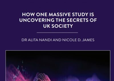 The Understanding Society project, run by the University of Essex in the UK, is a gigantic long term study that interviews households yearly […]