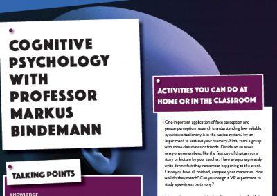 Congnitive Psychology