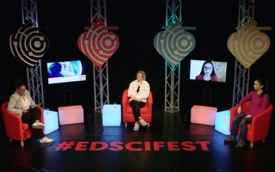 Edinburgh Science Festival: Things to do if you're not in Edinburgh