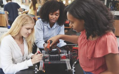 COVID-19 is making inequity in STEM worse, says UK parliamentary report