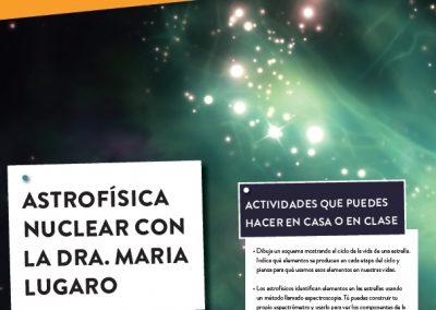 Astrofísica nuclear