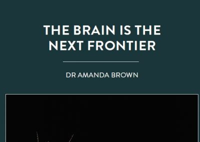 Dr Amanda Brown is a neuroscience researcher based at Johns Hopkins University in the US. She is studying inflammation and neuronal injury […]