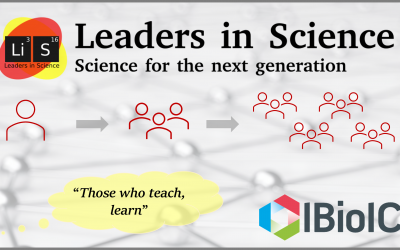 Leaders in Science: The cascade learning STEM outreach scheme