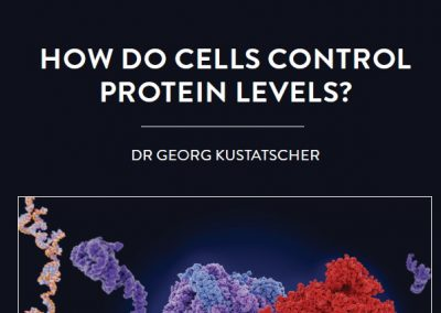 The genetic information that defines each of us is stored in the DNA within our cells. Dr Georg Kustatscher, from the University of […]