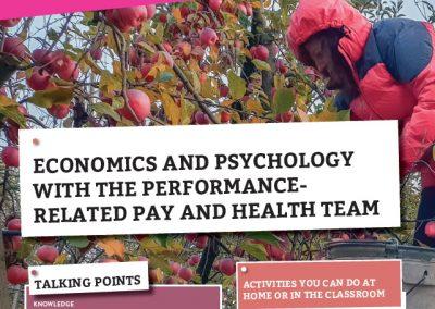 Economics and Psychology