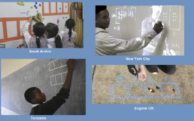 Free resources for Global Math Week 2021!